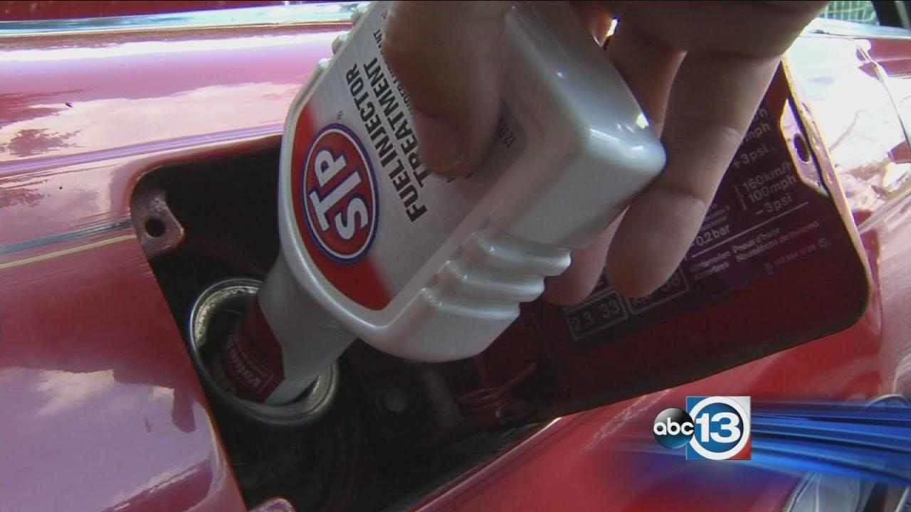 Fuel additives: Are they worth the hype?