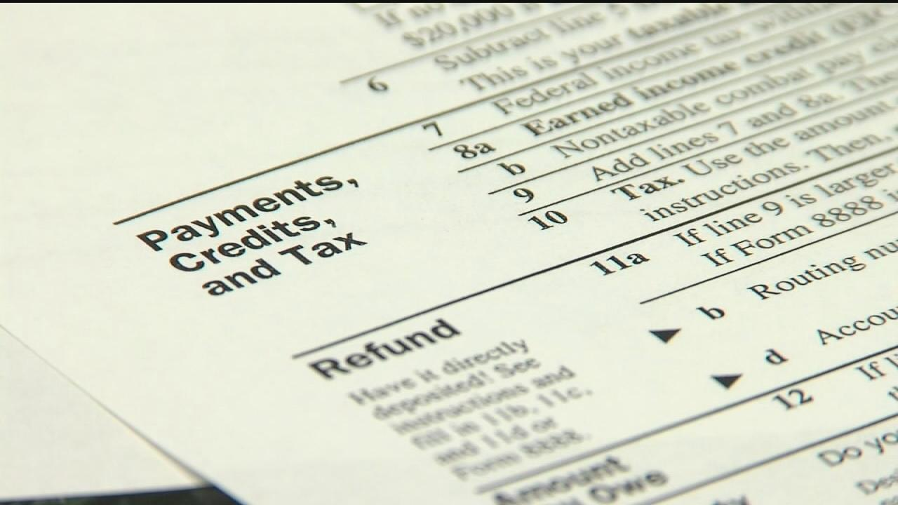 Outrageous Fees Charged By Tax Preparers Abc13
