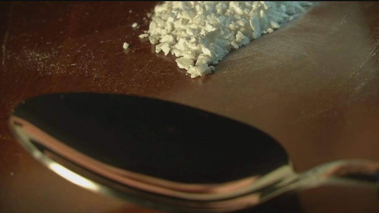 Experts: Heroin becoming bigger problem in Houston