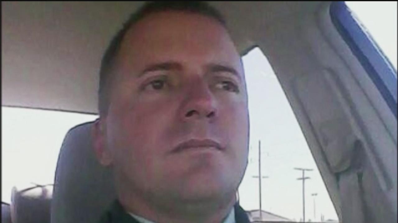 Ft. Hood gunman showed no prior sign of violence