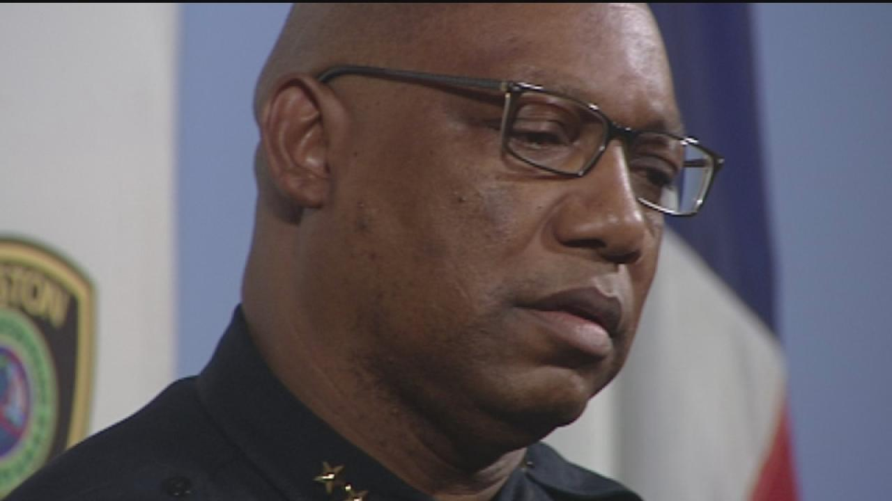 HPD: Dozens of murder cases may be botched