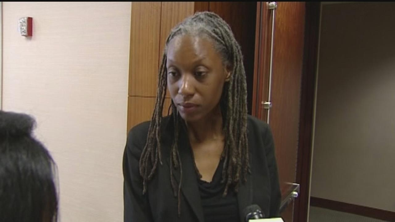 Teacher accused of giving student lap dance