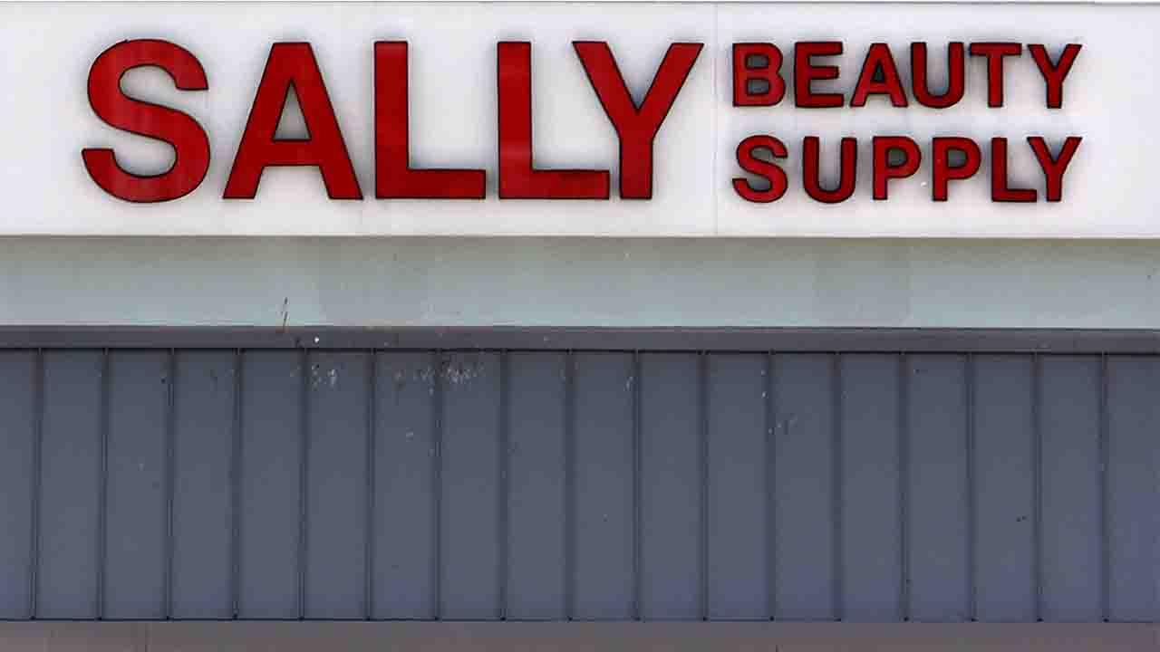 A Sally Beauty Supply store in Springfield, Ill., Monday, June 19, 2006.