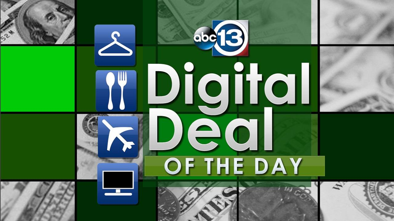 Digital Deal of the Day