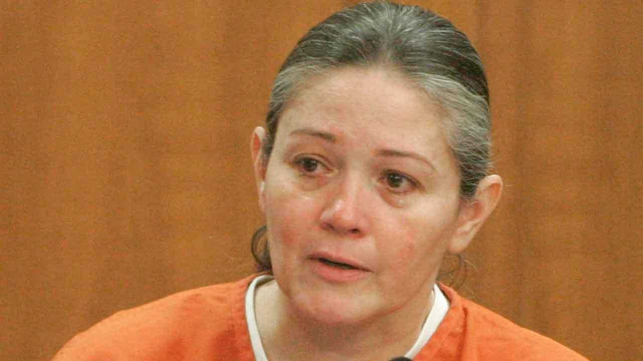 Parole was denied Friday for Clara Harris, who killed her husband by running over him after finding him with another woman. (AP photo)
