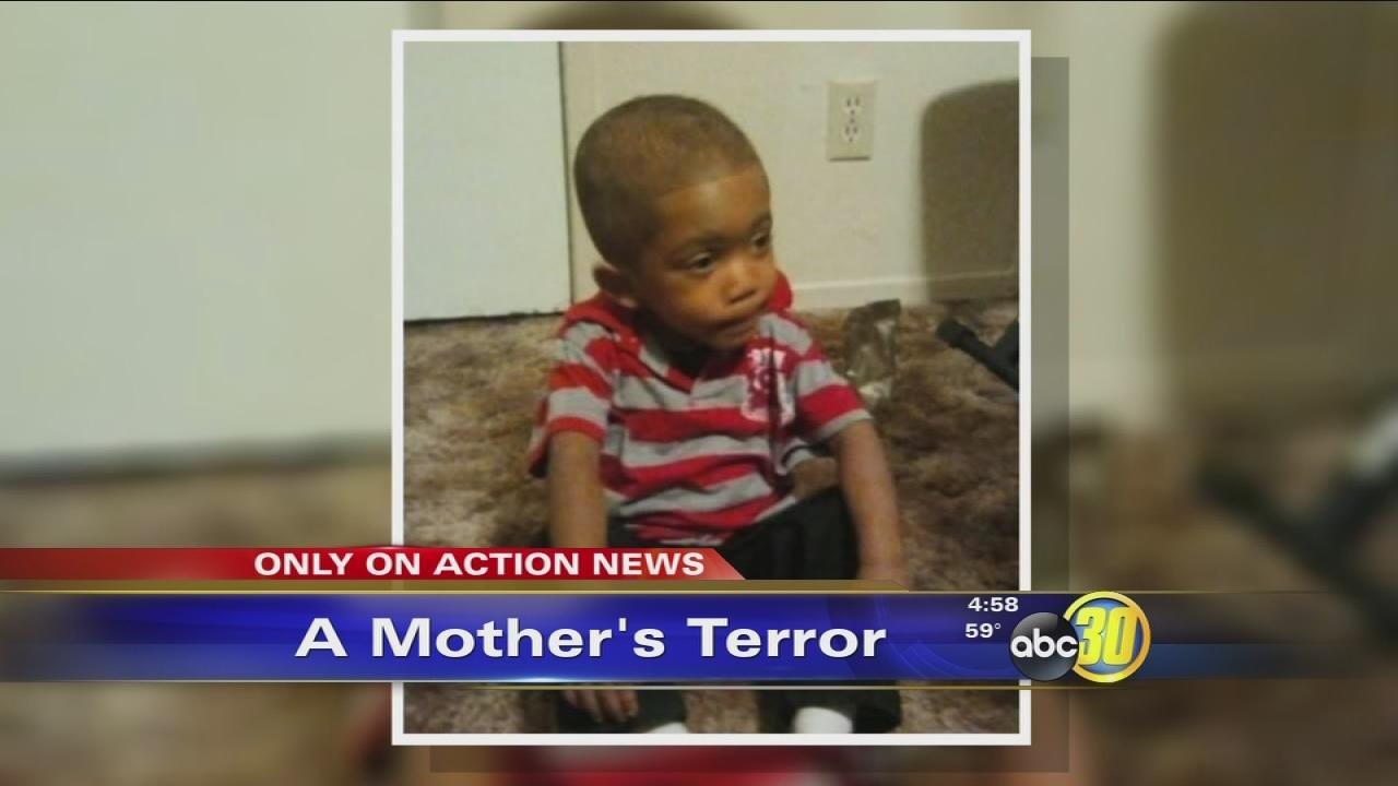 5-year-old Fresno boy describes brothers murder