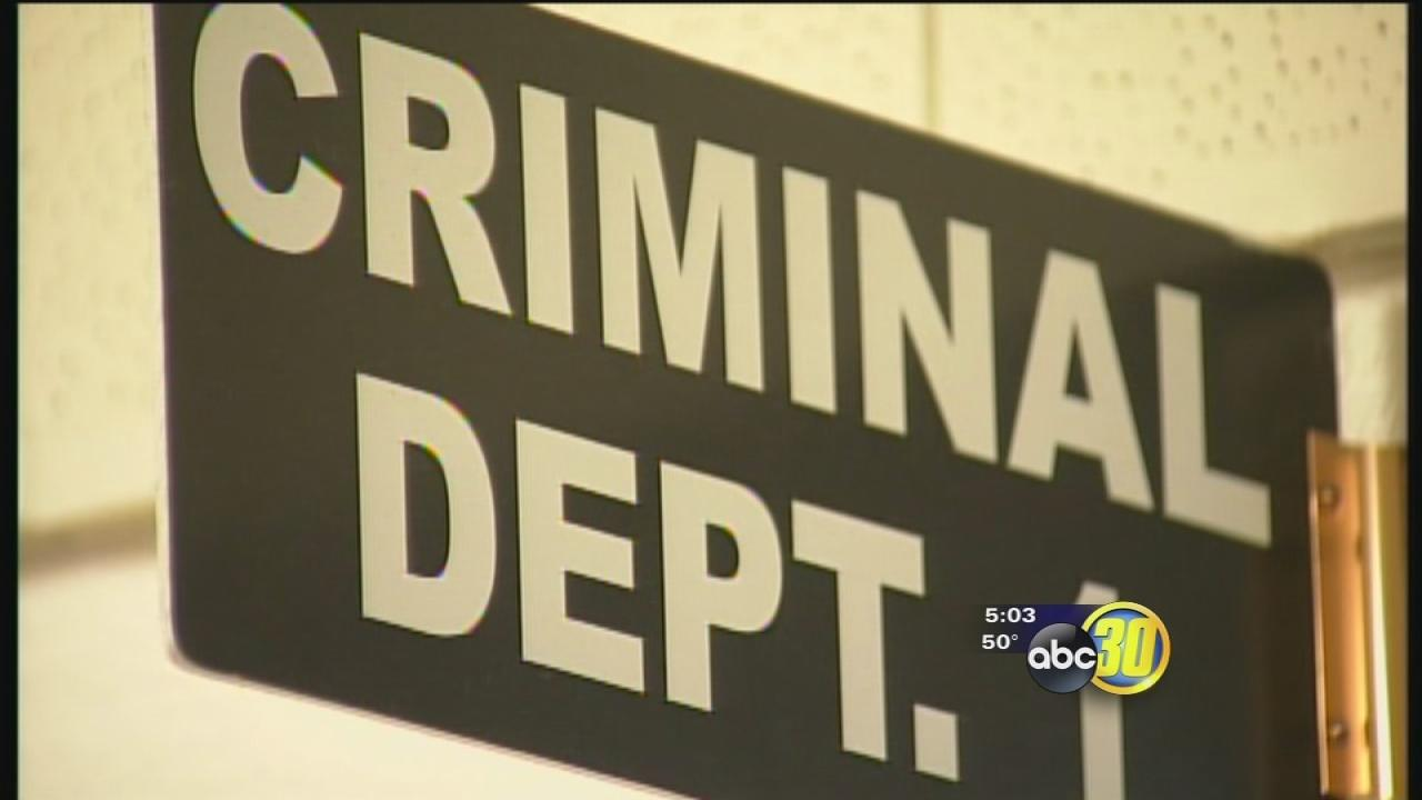 Madera County teen will be charged as adult in death of newborn