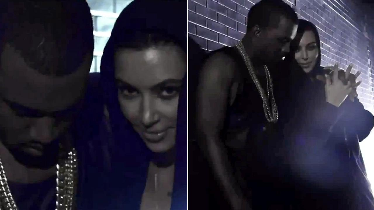 Video Kim Kardashian naked (12 foto and video), Tits, Is a cute, Selfie, in bikini 2015