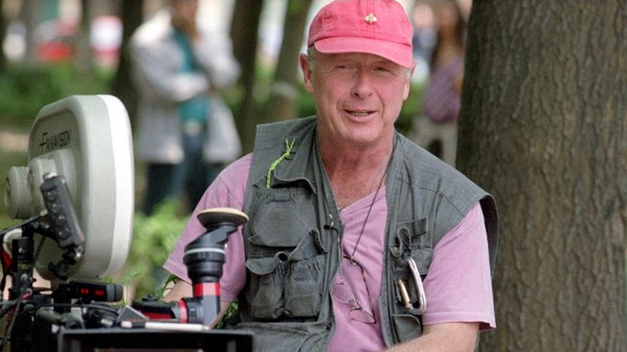 Director-producer Tony Scott is seen on the set of the 2004 film Man on Fire. Scott  died after apparently jumping off a Los Angeles bridge on Sunday, Aug. 19, 2012.20th Century Fox and Regency Enterprises