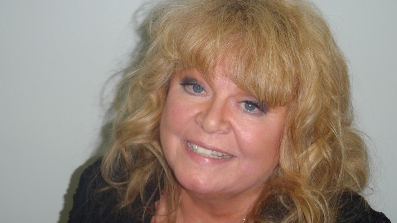 Sally Struthers appears in a booking photo released by the Ogunquit, Maine, Police Department on September 12, 2012, after she was pulled over for drunk driving.Ogunquit Police Department