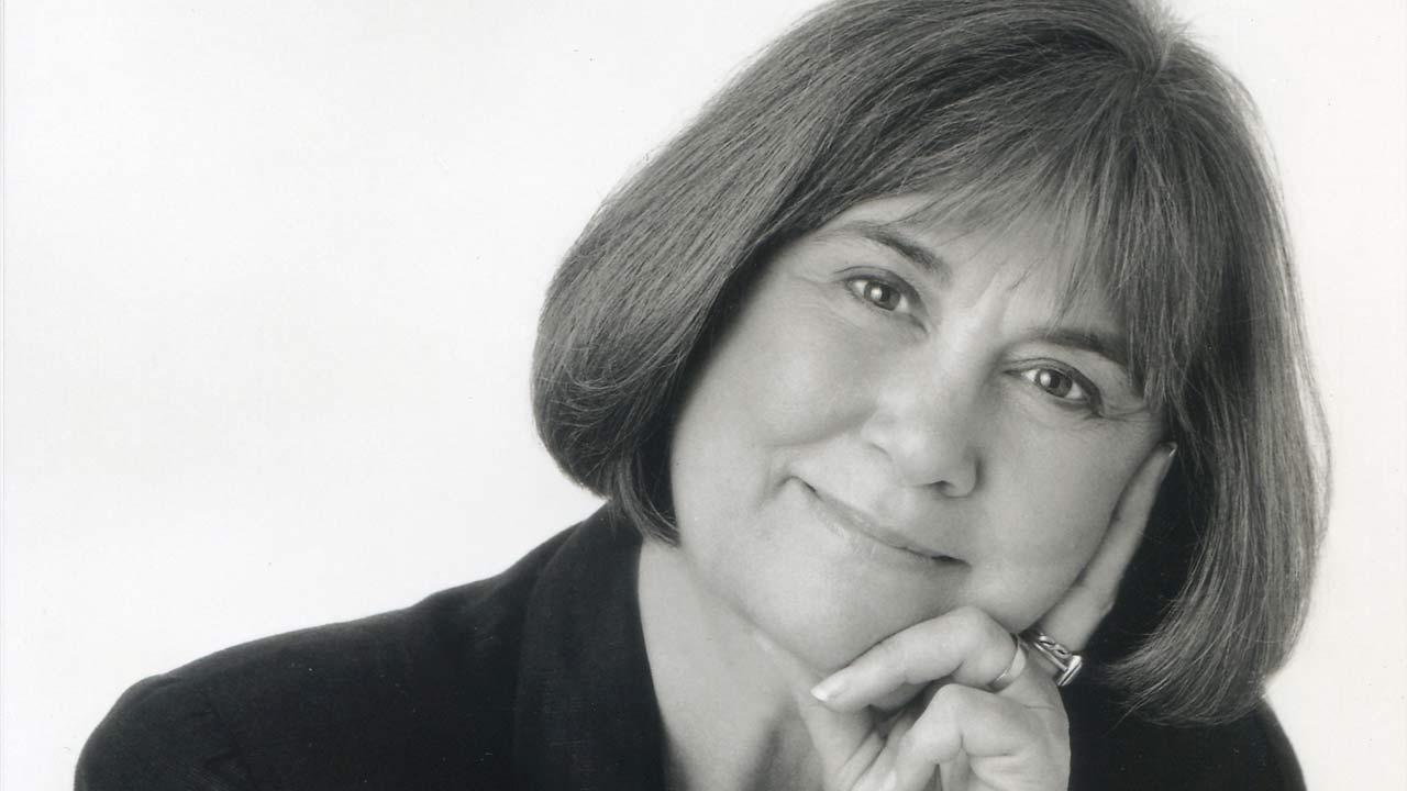 This undated photo released by New Spirituality Communications, shows Emily Squires, who won six Emmy Awards as a Sesame Street director, worked on soap operas, and directed documentaries.New Spirituality Communications, Handout