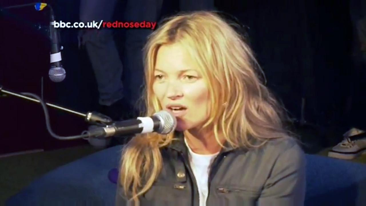 Video Kate Moss nude photos 2019