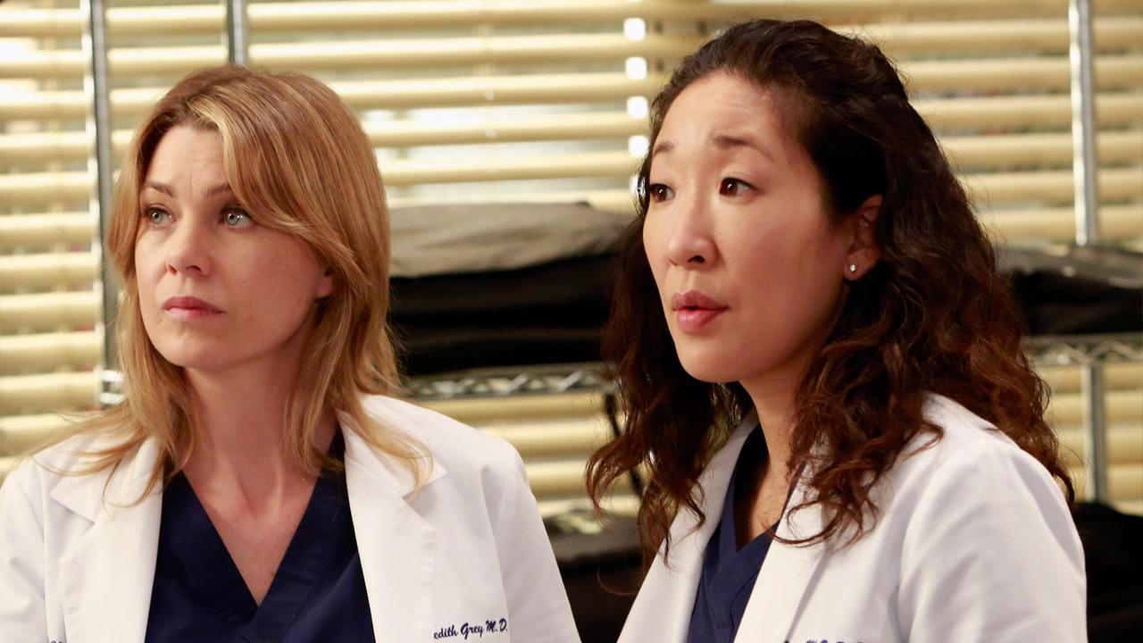 Sandra Oh To Leave 39grey39s Anatomy39 After Season 10