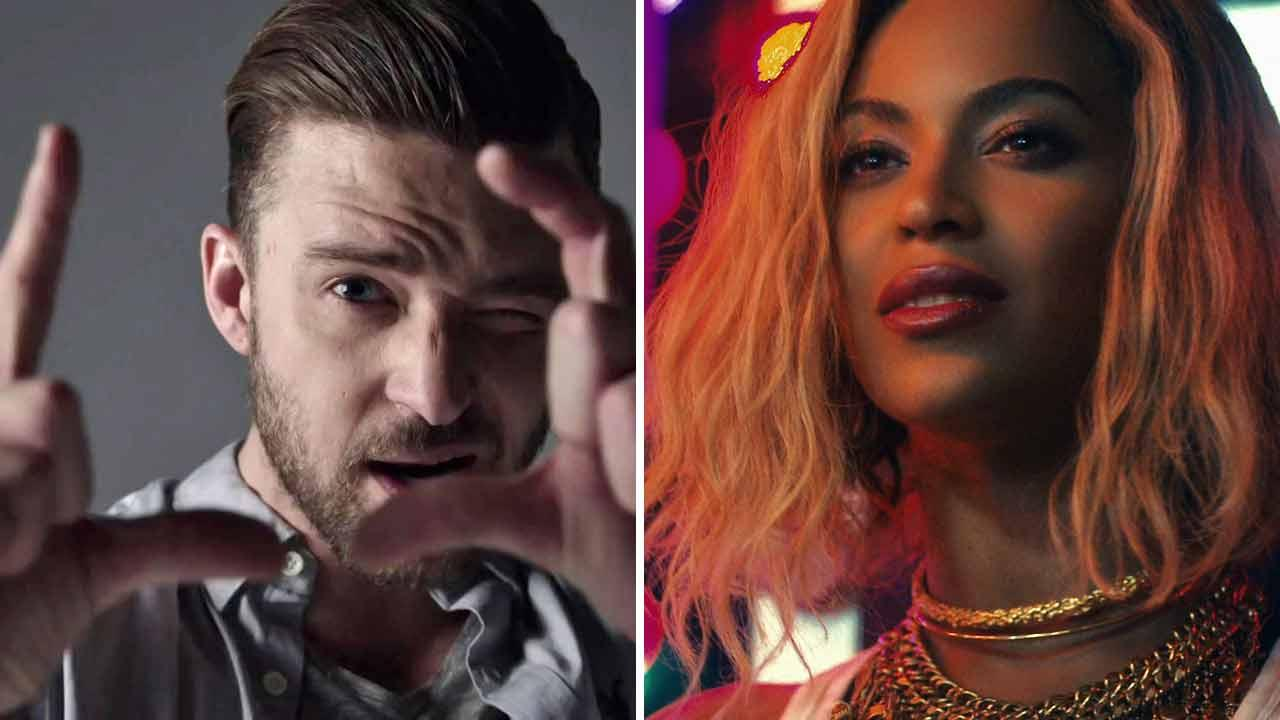 Justin Timberlake appears in the 2013 music video Tunnel Vision. Beyonce appears in the 2013 music video XO.