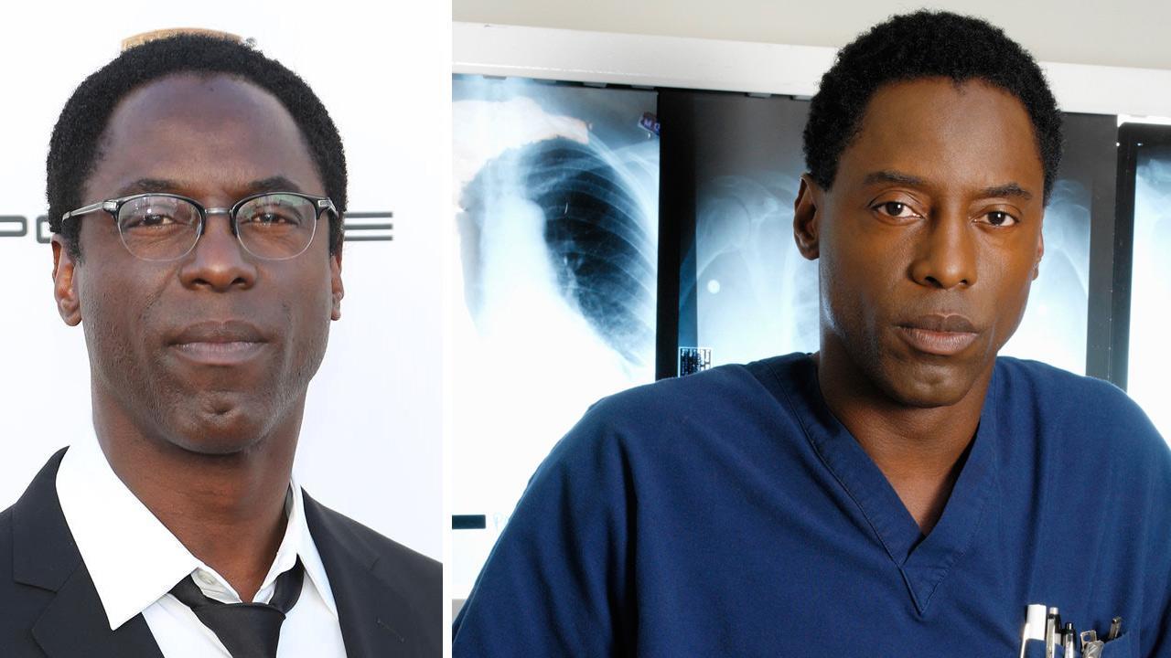 Isaiah Washington set to return to 'Grey's Anatomy&#39 ...