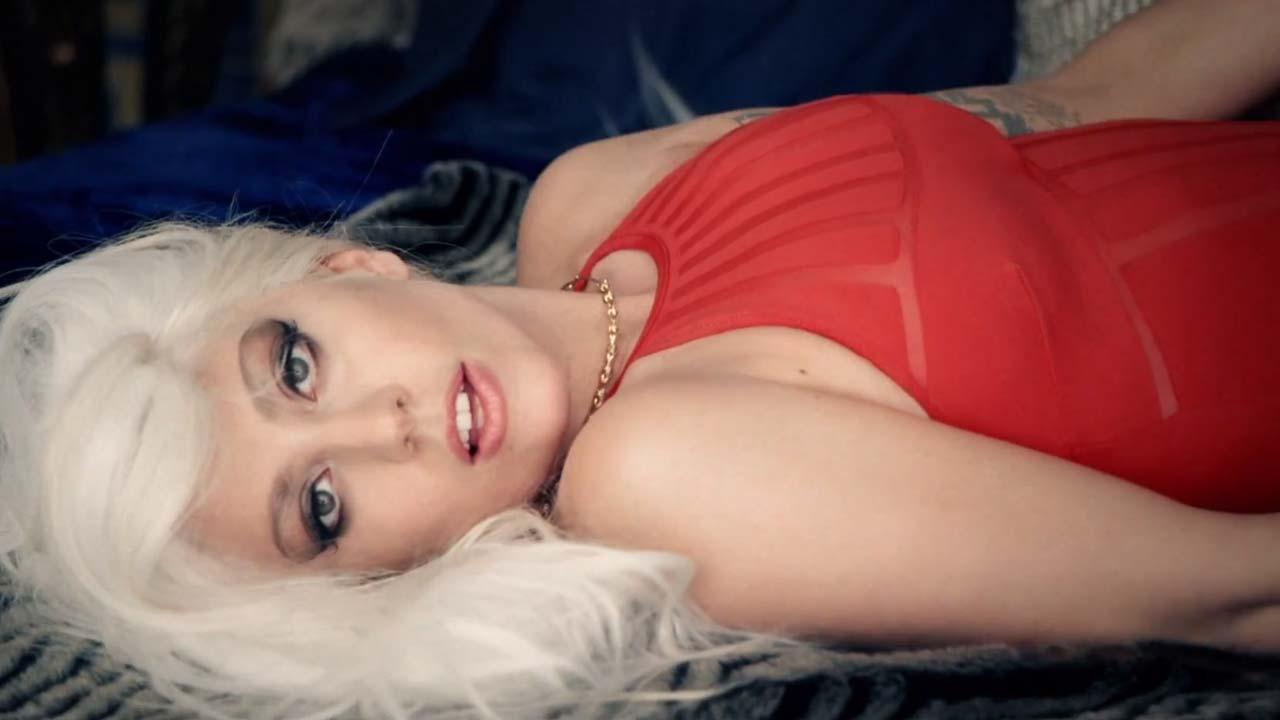 Sexy lady gaga videos
