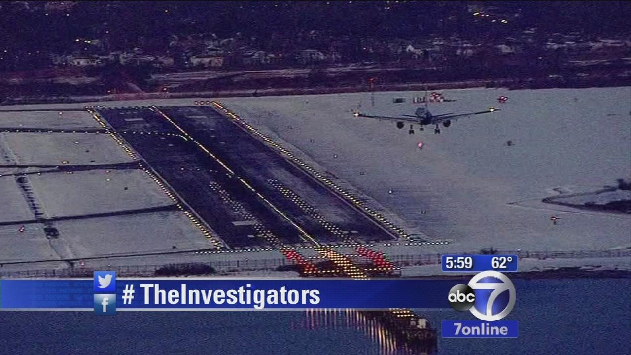 The Investigators: Runway Light Concerns Continue At JFK | Abc7ny.com
