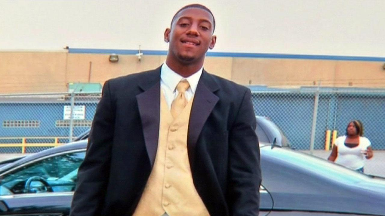 Former CPS basketball star Michael Haynes shot, killed