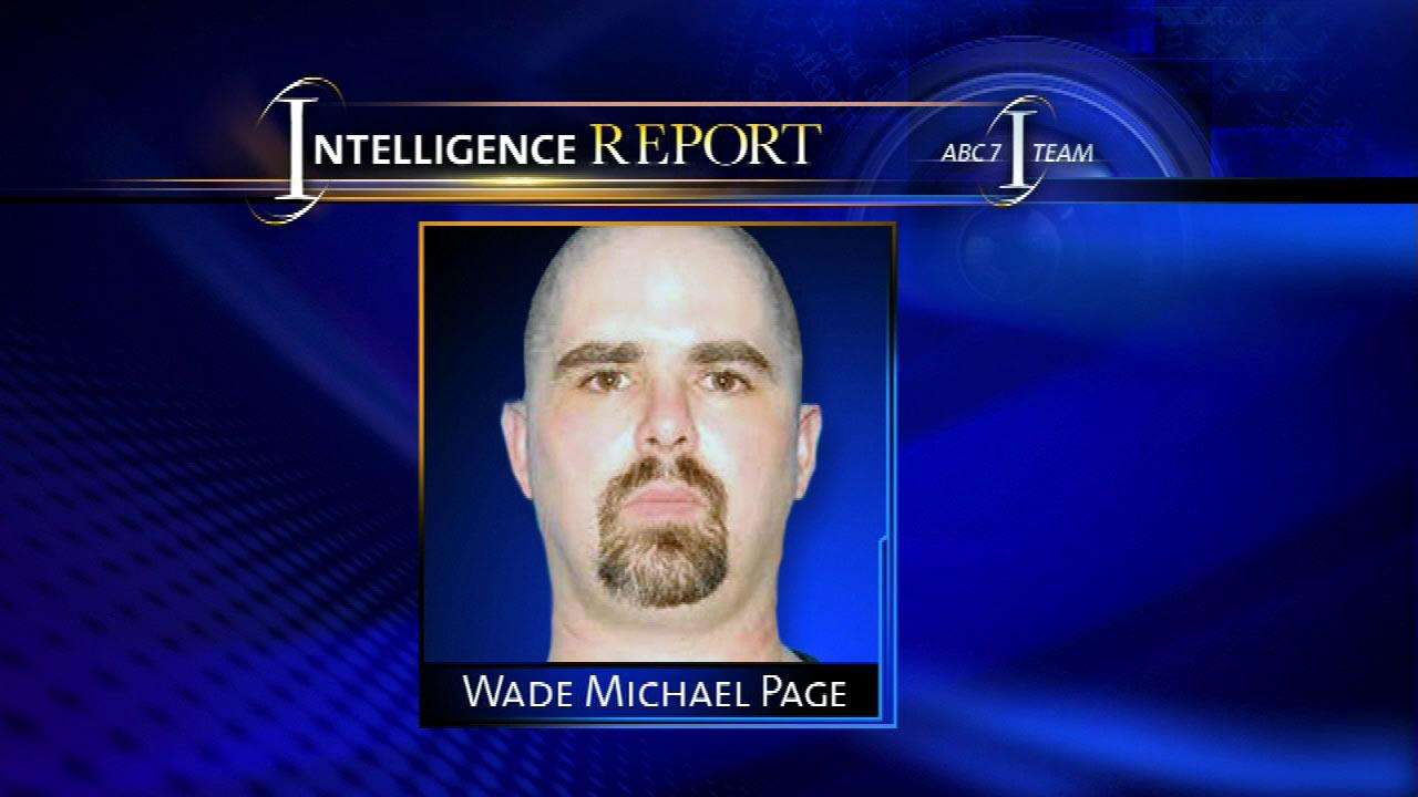 Wisconsin Sikh temple shooter Wade Michael Page did not hide his hatred