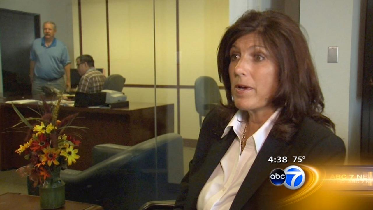 North Shore woman spreading word about West Nile