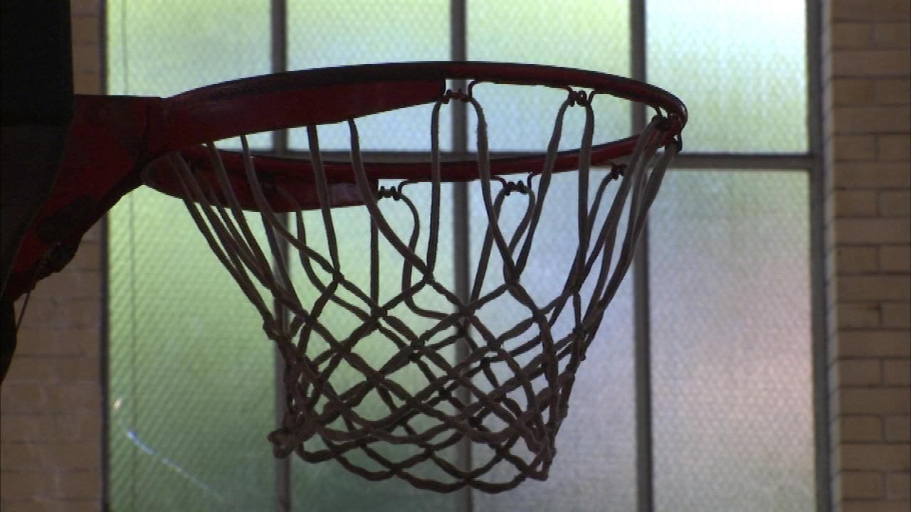 'Peace Tournament' basketball games to bring rival gangs together