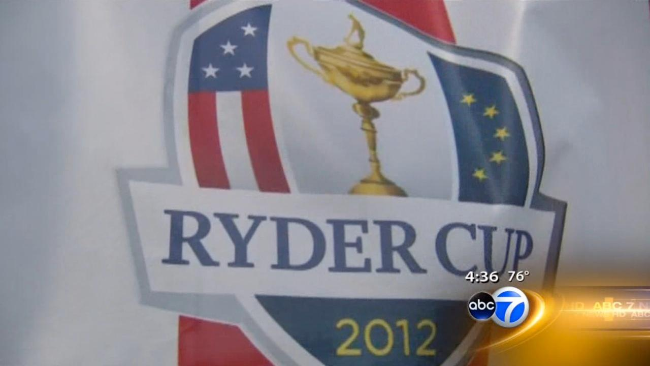 Ryder Cup Pairings: Snedeker to get early baptism in Ryder Cup
