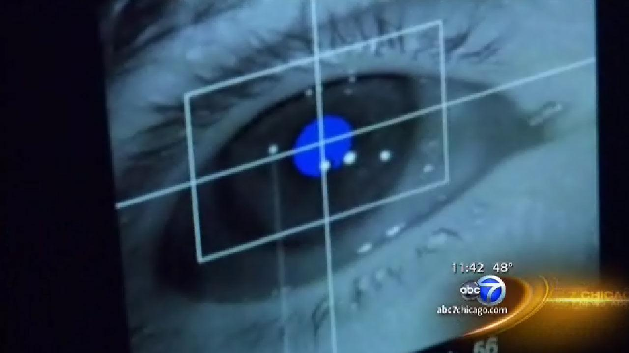 ''Peek'' at Parkinson's: New Diagnostic Test