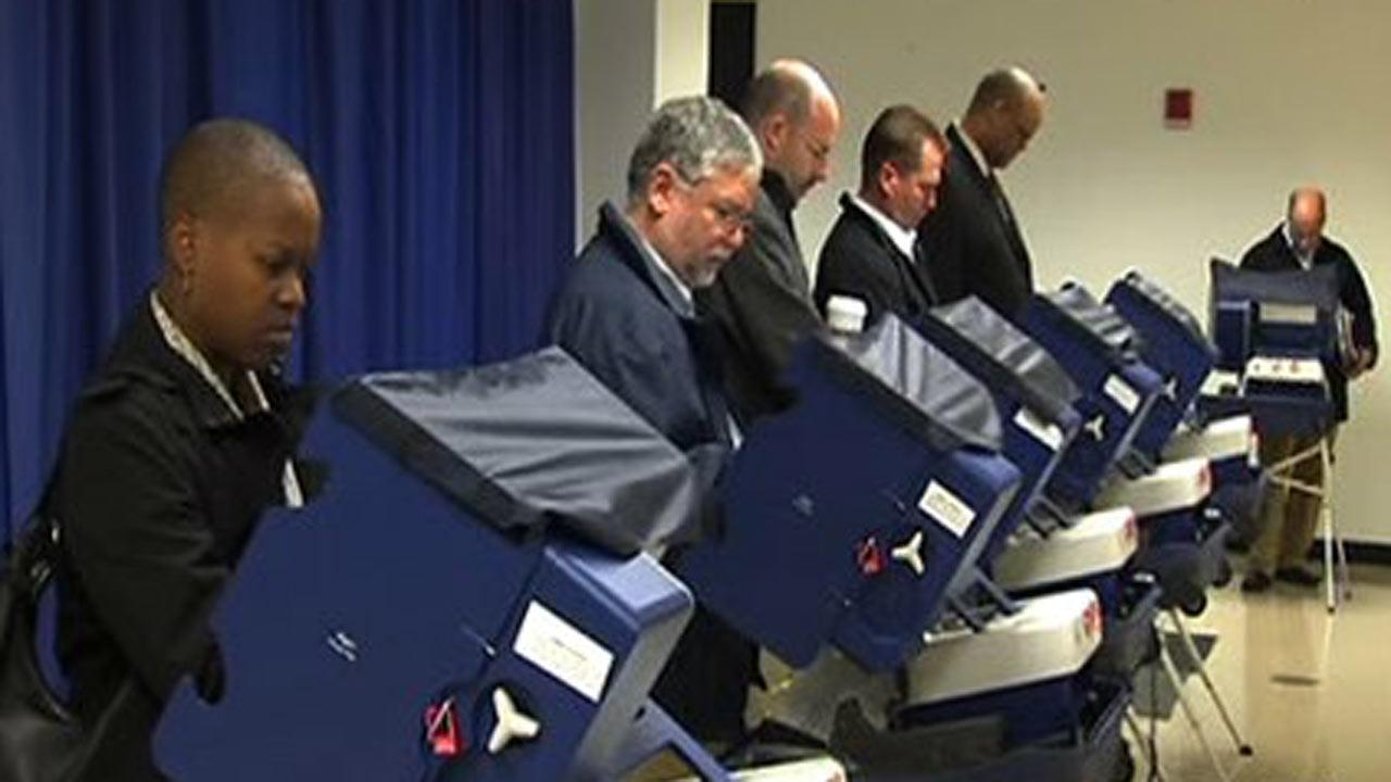 Last day to register to vote for 2012 election