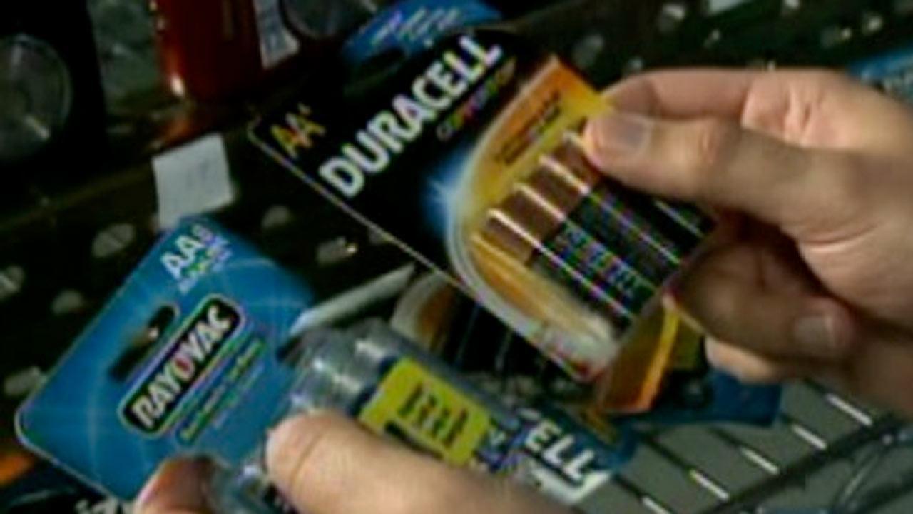Which AA batteries last longest?
