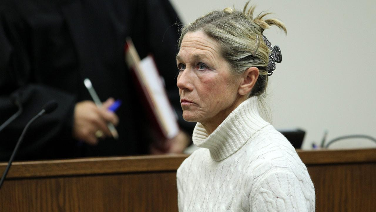 Former Dixon comptroller Rita Crundwell appeared in Lee County court, Wednesday, Oct. 31, 2012, and pleaded not guilty to allegations she stole more than $53 million from the town.