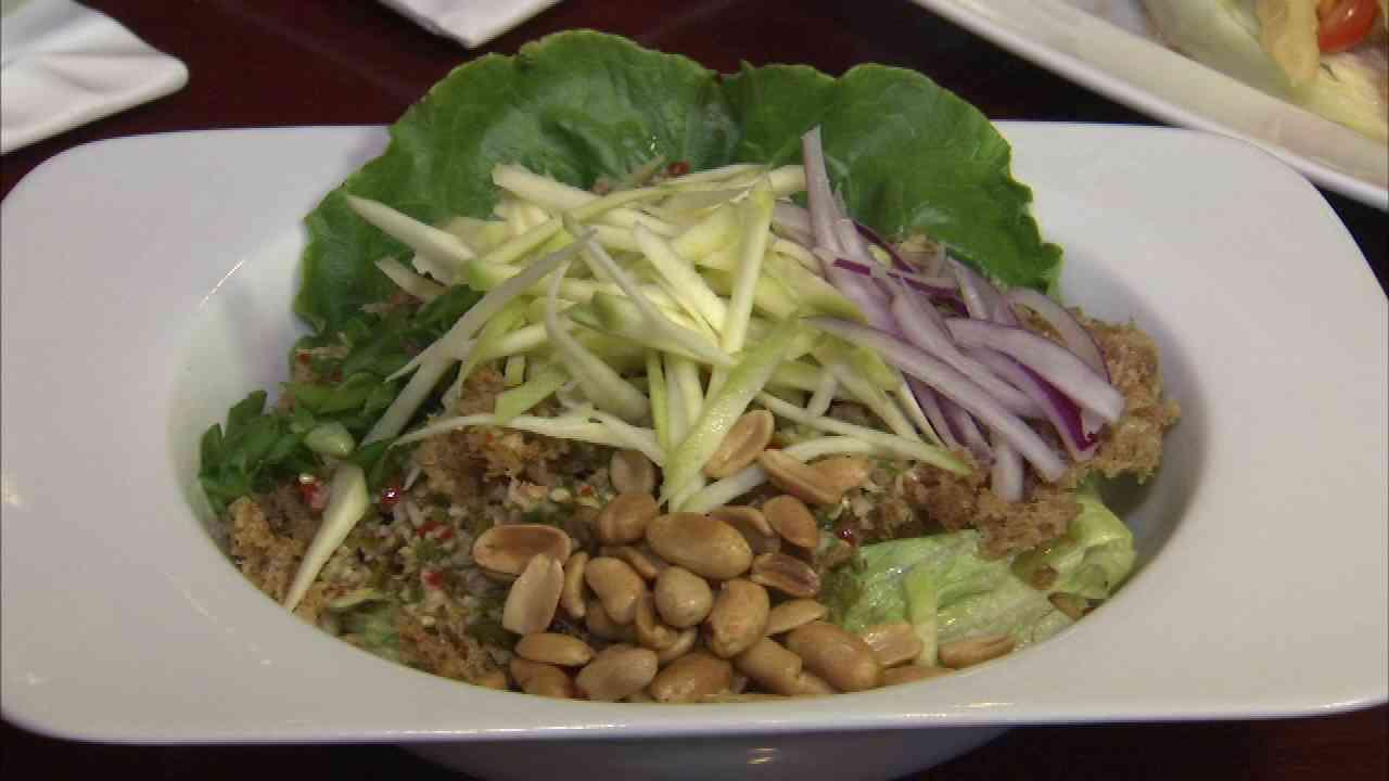 Lakeview's ATK offers bold flavors of Thai cuisine