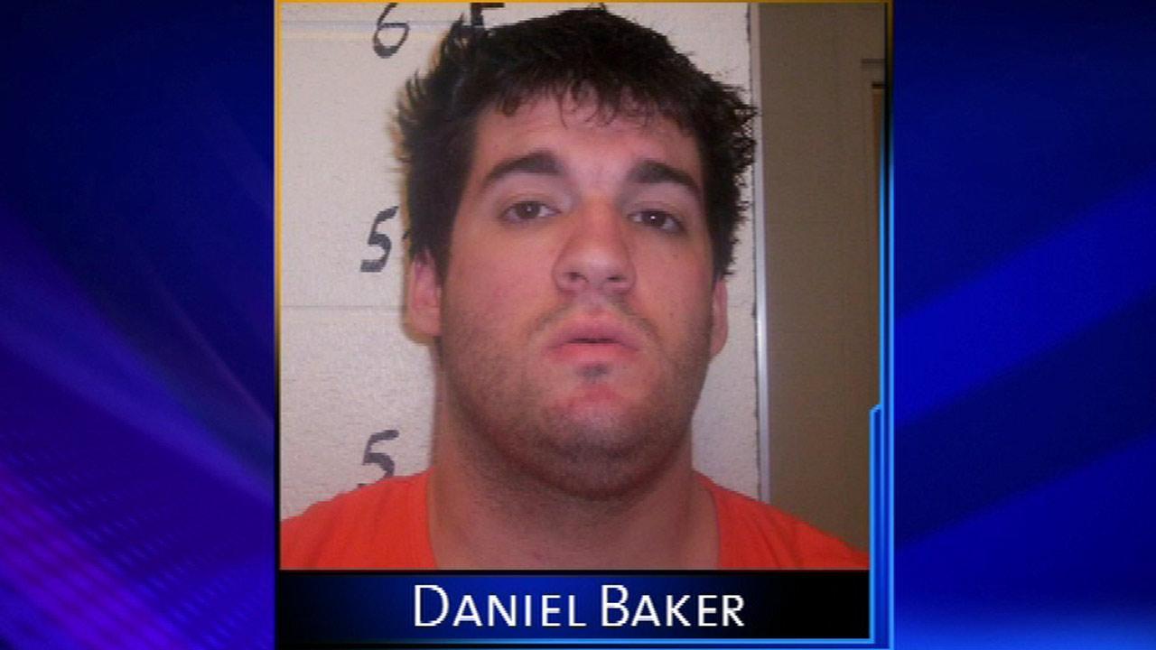 Daniel Baker, of Deerfield, gets 47 years in bat beating death of Marina Aksman, 50, in Vernon Hills