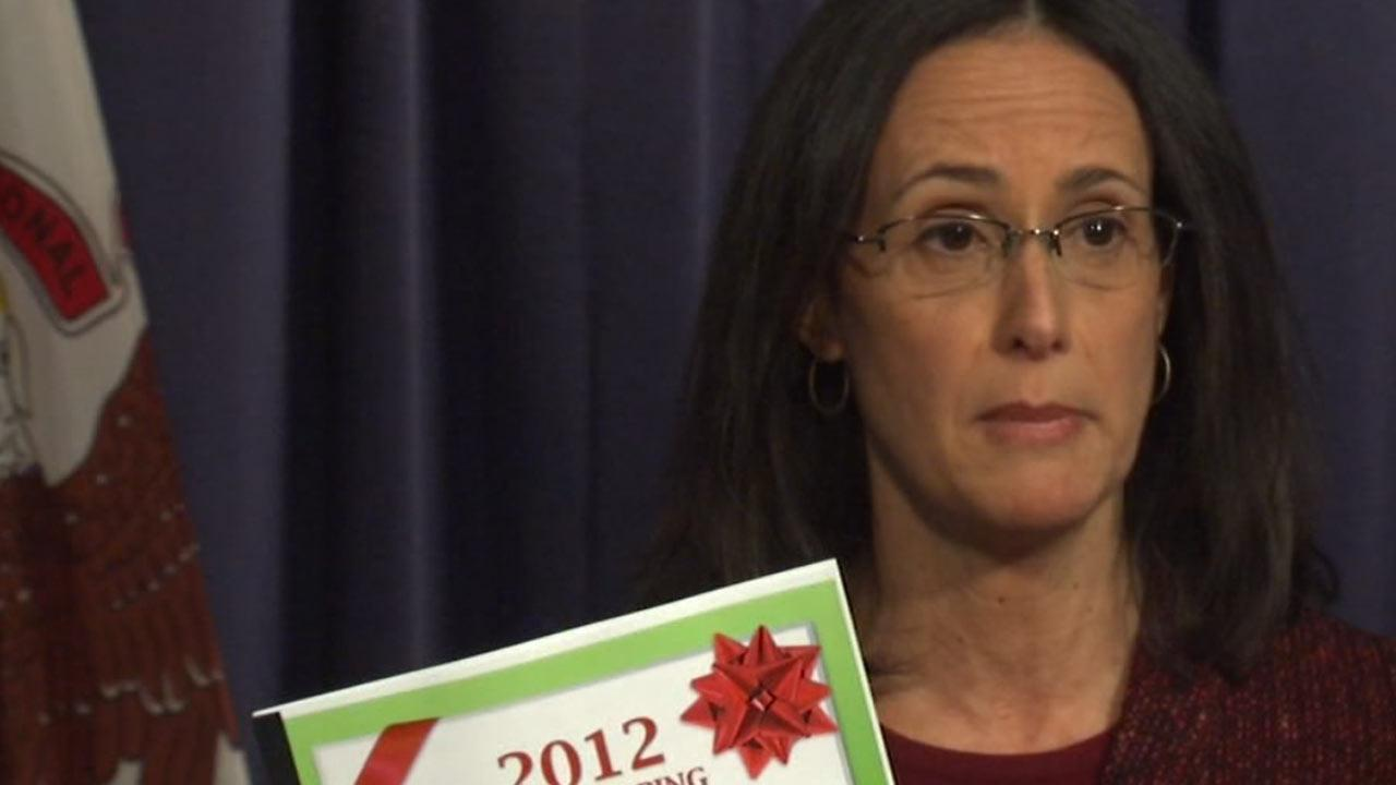 2012 Safe Shopping Guide released by Illinois Attorney General Lisa Madigan