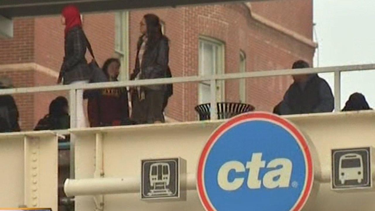 CTA riders speak out on proposed route cuts, fare hikes