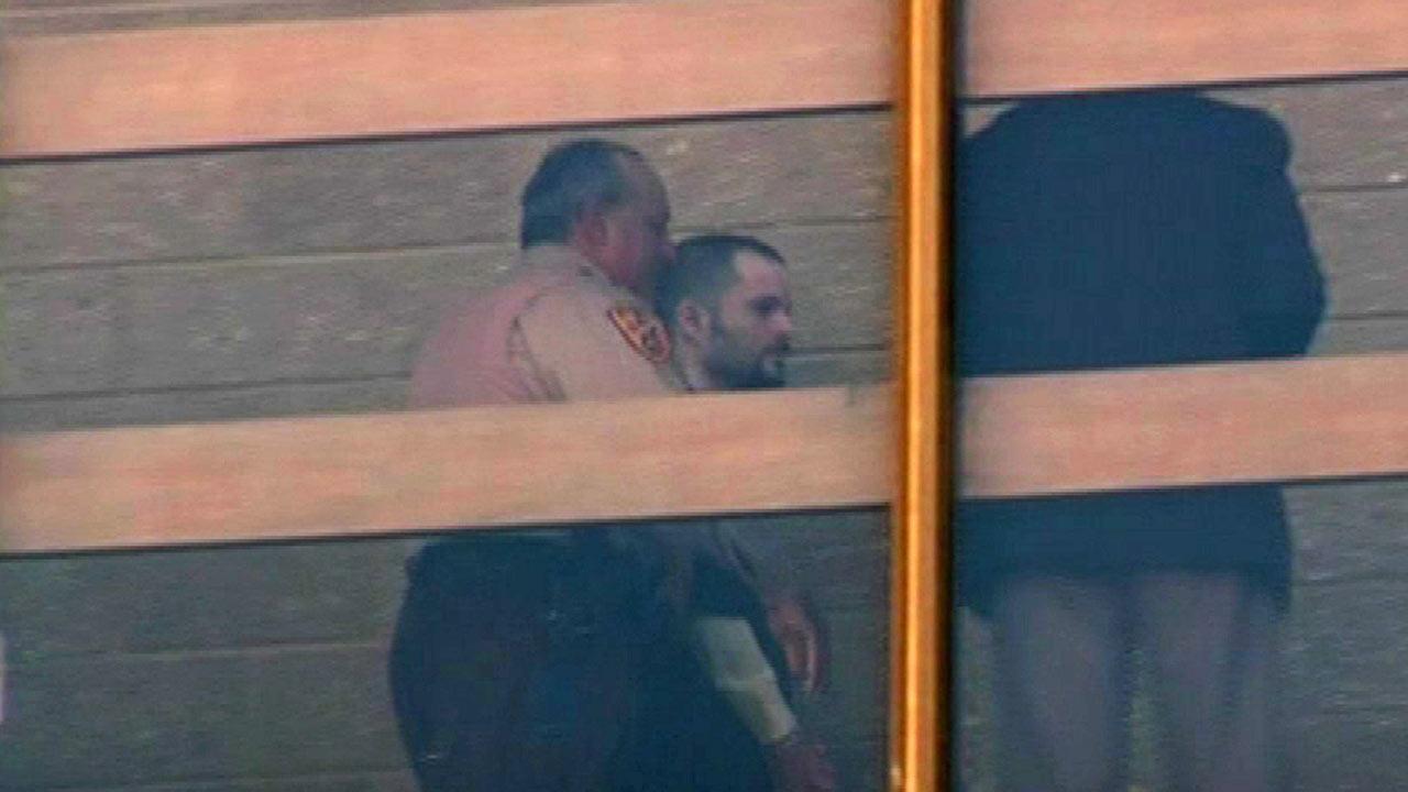 Christopher Vaughn gets 4 life sentences, no parole