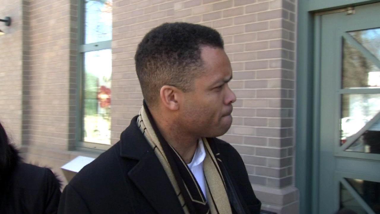 I-Team obtains Jackson Jr.'s final campaign disclosure records