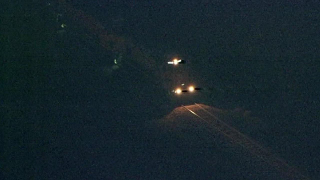 Man struck, killed by train in DeKalb County near Shabbona