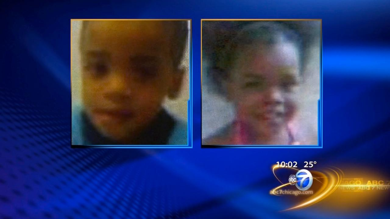 Friends and neighbors remember 2 toddlers killed in fire after children left home alone