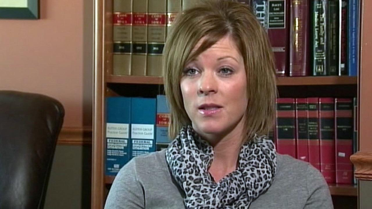 Melissa Nelson, Iowa woman fired for being 'irresistible,' calls ruling unfair