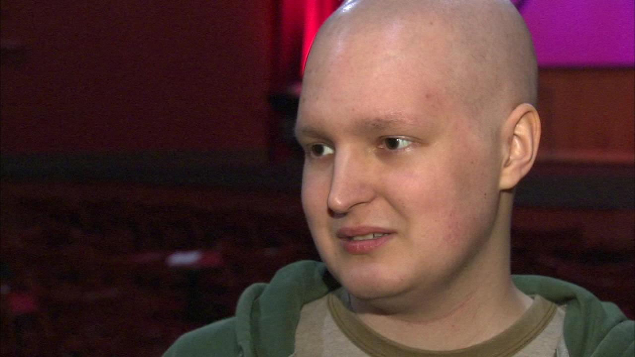 Miles Austrevich, 20, inspiration behind jokes4miles.com, dies of brain cancer