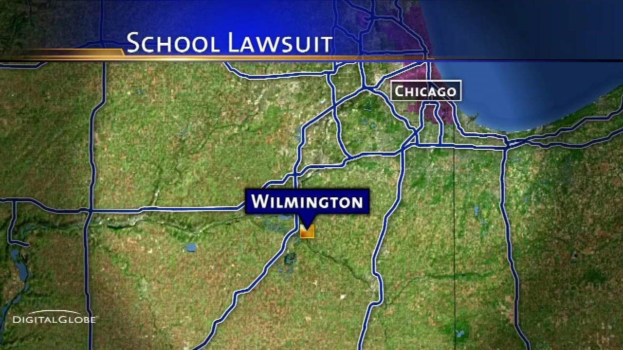 Wilmington School District student forced to urinate in cup, lawsuit claims