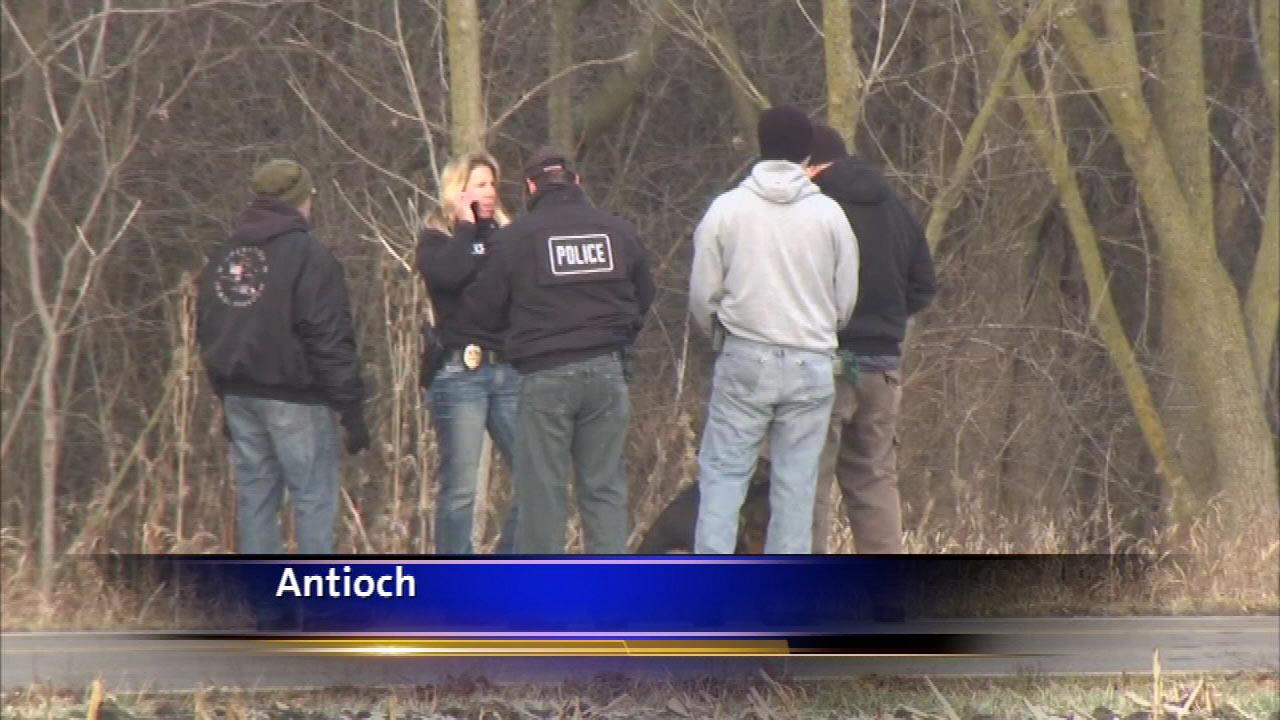 Body of missing Waukegan police officer found in Antioch, Illinois