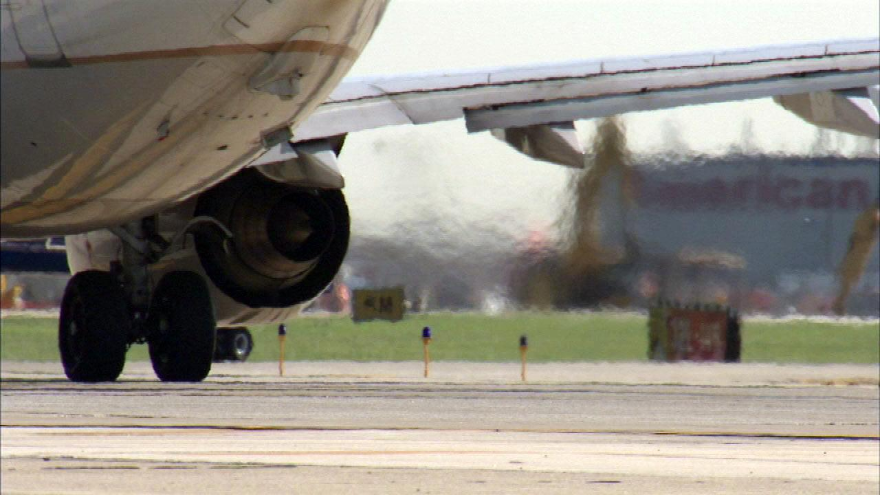 RTA claims airlines dodging fuel taxes in Sycamore