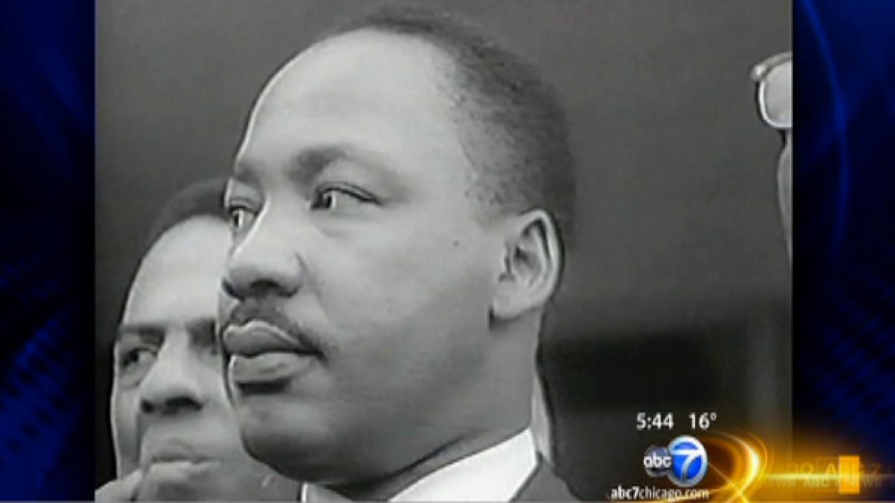 Martin Luther King Jr. birthday celebrated, legacy remembered