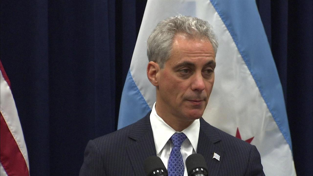 Emanuel proposes tougher gun laws to City Council