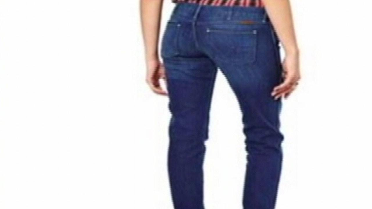 Wrangler rolls out Denim Spa moisturizing jeans