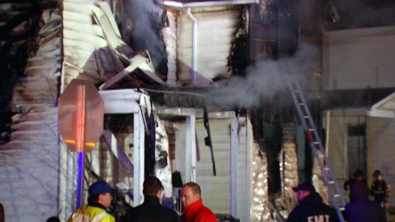 Springfield house fire deadliest since 1987