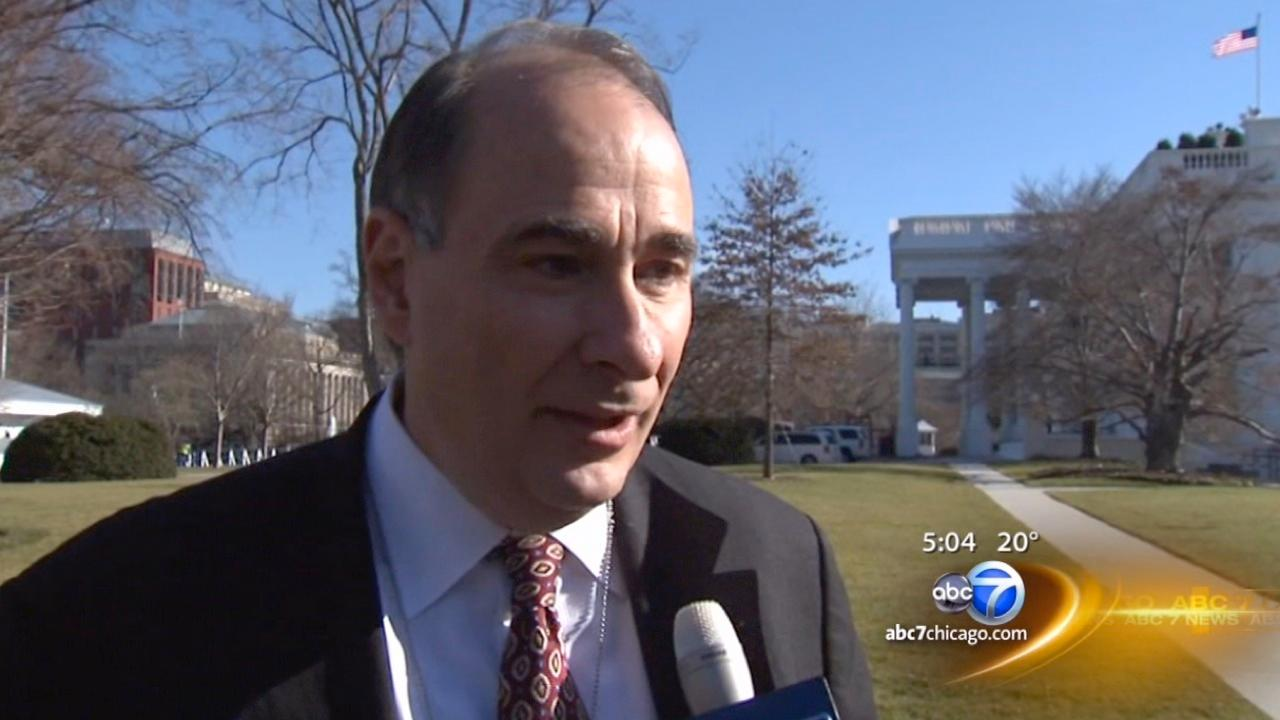 David Axelrod, Valerie Jarrett see robust Obama agenda ahead