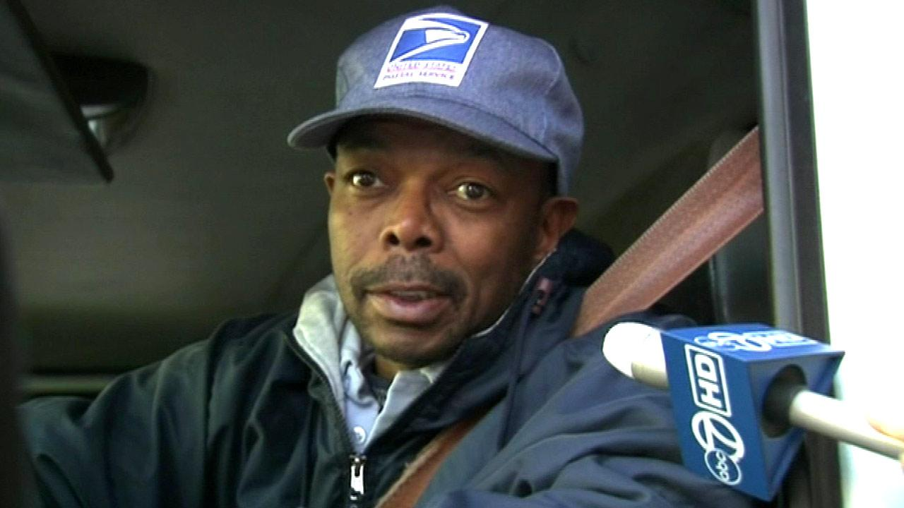 USPS cuts Saturday mail delivery