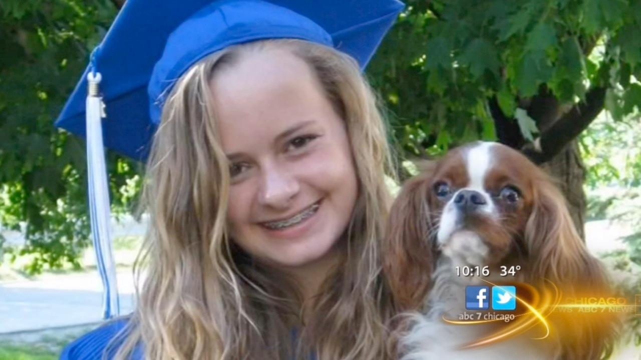 Trial set for suspect in 2011 murder of Kelli O'Laughlin, 14